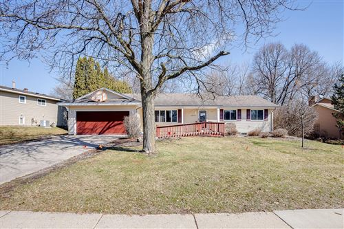 Photo of 6401 132nd Street W, Apple Valley, MN 55124 (MLS # 5729446)