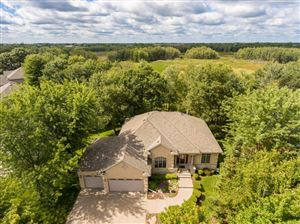 Photo of 10668 Sanctuary Drive NE, Blaine, MN 55449 (MLS # 5220447)