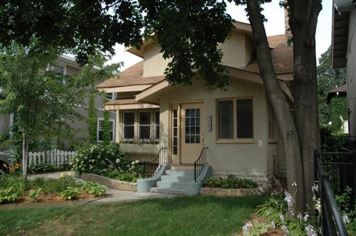 Photo of 4204 Bryant Avenue S, Minneapolis, MN 55409 (MLS # 5495447)