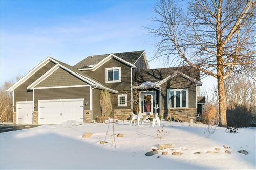 Photo of 20766 Hurley Avenue, Lakeville, MN 55044 (MLS # 5700447)