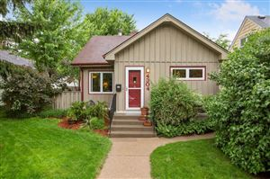Photo of 4304 44th Avenue S, Minneapolis, MN 55406 (MLS # 5247448)