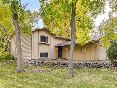 Photo of 15041 Woodhill Trail, Eden Prairie, MN 55346 (MLS # 5664448)