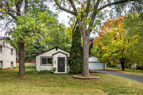 Photo of 6472 Dawn Avenue, Inver Grove Heights, MN 55076 (MLS # 5665448)