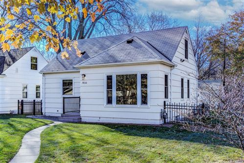Photo of 3800 Rhode Island Avenue S, Saint Louis Park, MN 55426 (MLS # 5681448)