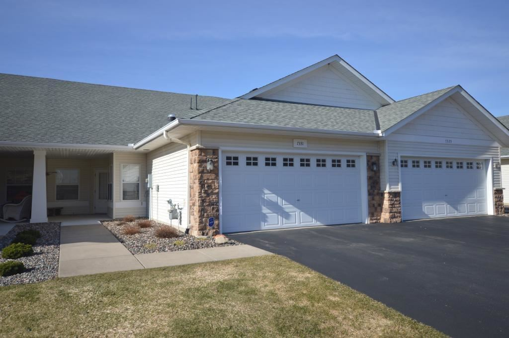 7331 Timber Crest Drive S, Cottage Grove, MN 55016 - MLS#: 5548448