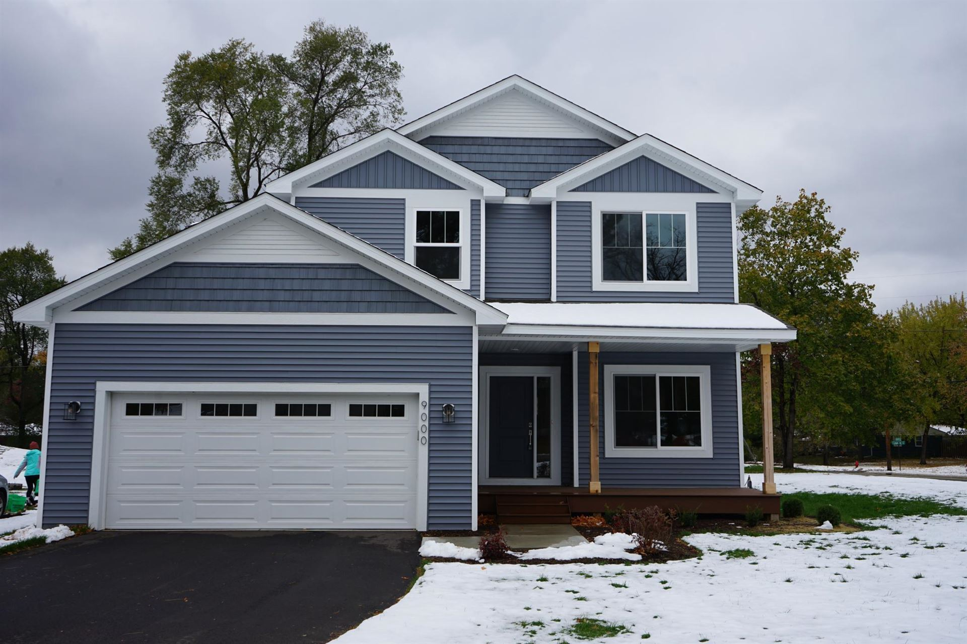 9000 Knox Avenue S, Bloomington, MN 55431 - MLS#: 5638448