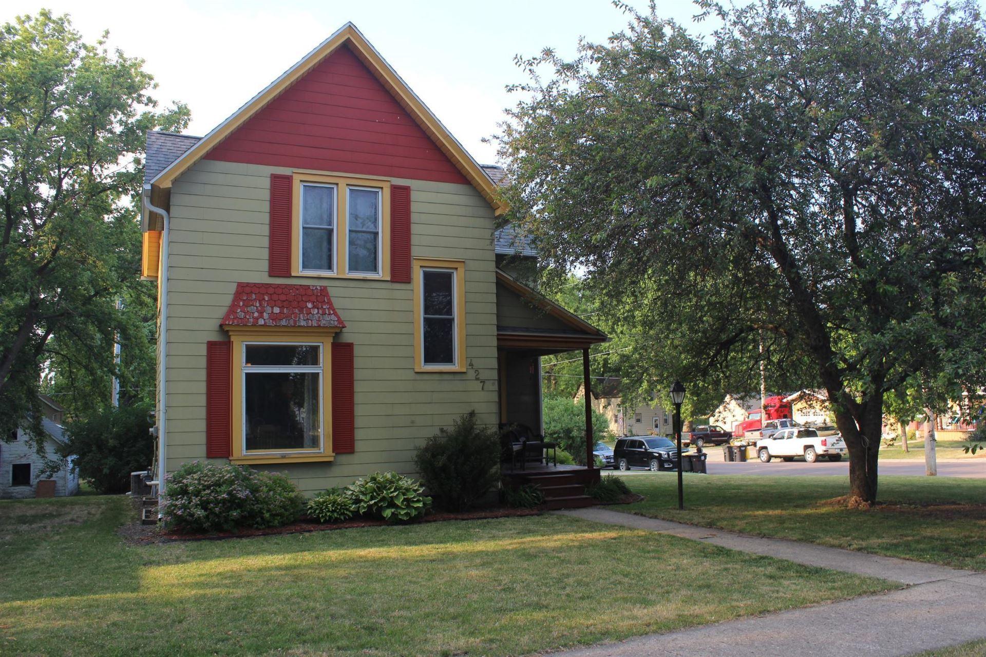 Photo of 427 E 9th Street, Blue Earth, MN 56013 (MLS # 6012448)