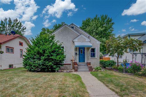 Photo of 4211 Sheridan Avenue N, Minneapolis, MN 55412 (MLS # 5639449)