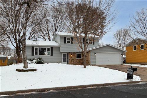 Photo of 1311 21st Street W, Hastings, MN 55033 (MLS # 5676449)