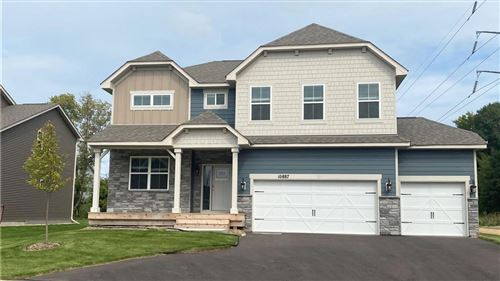Photo of 10887 Orchid Lane N, Maple Grove, MN 55369 (MLS # 5485450)