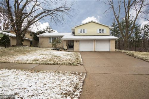 Photo of 61 Nelson Street, Saint Paul, MN 55119 (MLS # 5548450)