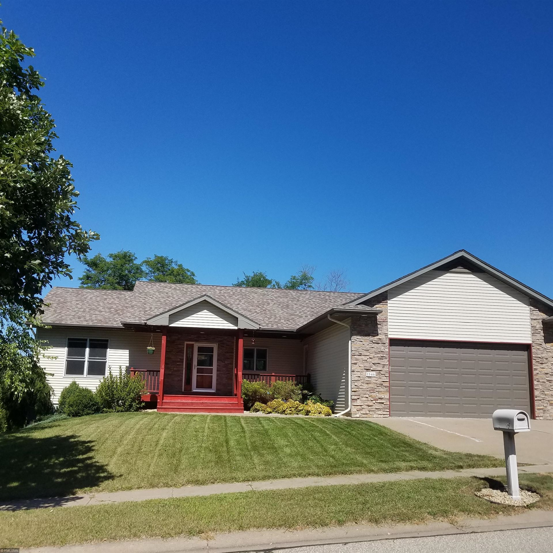 1546 Hill View Court, Red Wing, MN 55066 - MLS#: 5651450