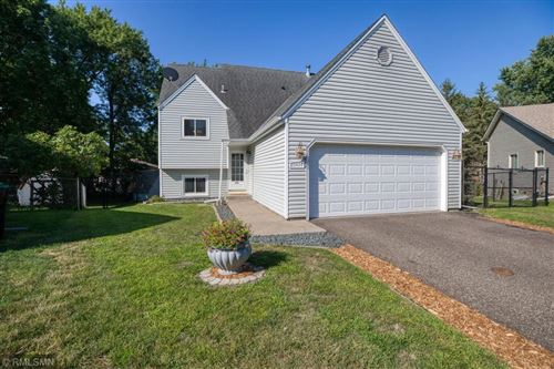 Photo of 12424 Quince Street NW, Coon Rapids, MN 55448 (MLS # 5637451)