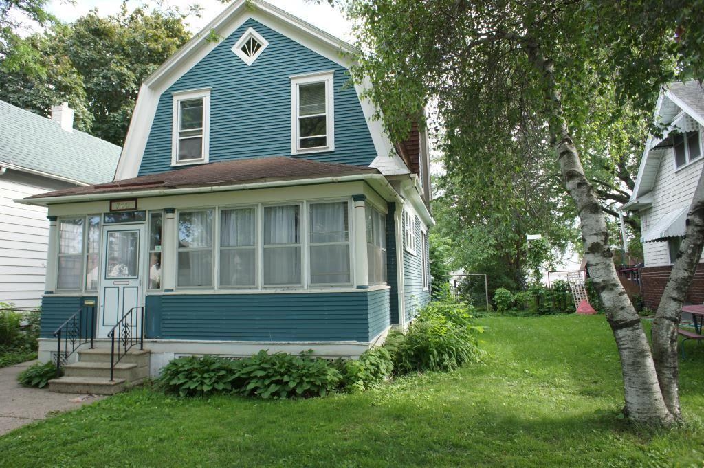 760 Van Buren Avenue, Saint Paul, MN 55104 - #: 5609451