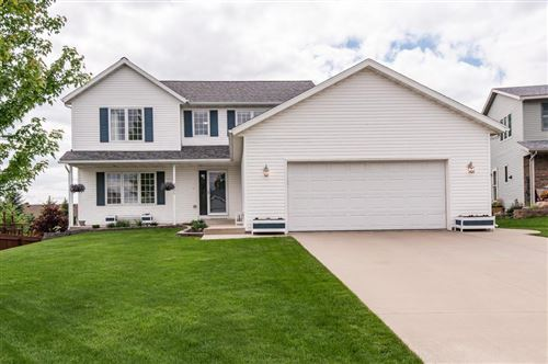 Photo of 4355 Knotting Hill Lane NW, Rochester, MN 55901 (MLS # 5570452)