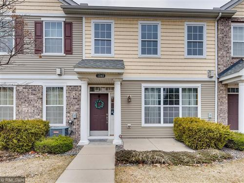 Photo of 1242 Chateau Avenue #407, Maplewood, MN 55109 (MLS # 5544453)