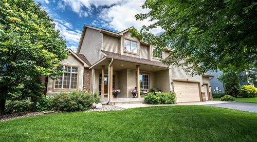 Photo of 17826 Ikaria Trail, Lakeville, MN 55044 (MLS # 5619453)