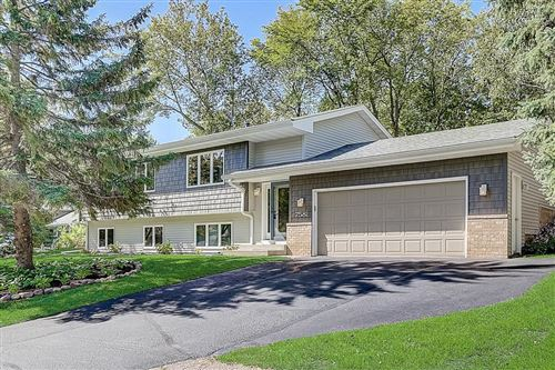 Photo of 7581 Barbara Avenue, Inver Grove Heights, MN 55077 (MLS # 5647453)
