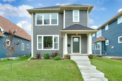 Photo of 5017 Girard Avenue N, Minneapolis, MN 55430 (MLS # 5679453)