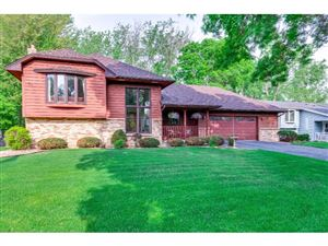 Photo of 5973 Turtle Lake Road, Shoreview, MN 55126 (MLS # 4957454)