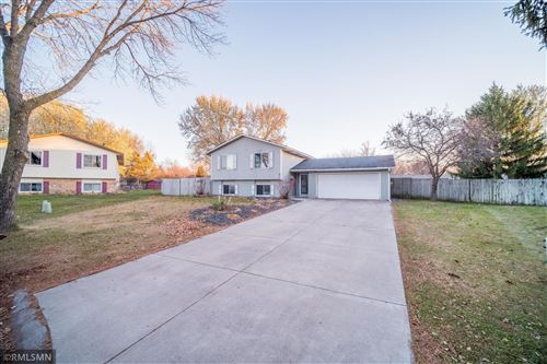 Photo of 8925 89th Street Court S, Cottage Grove, MN 55016 (MLS # 5683454)