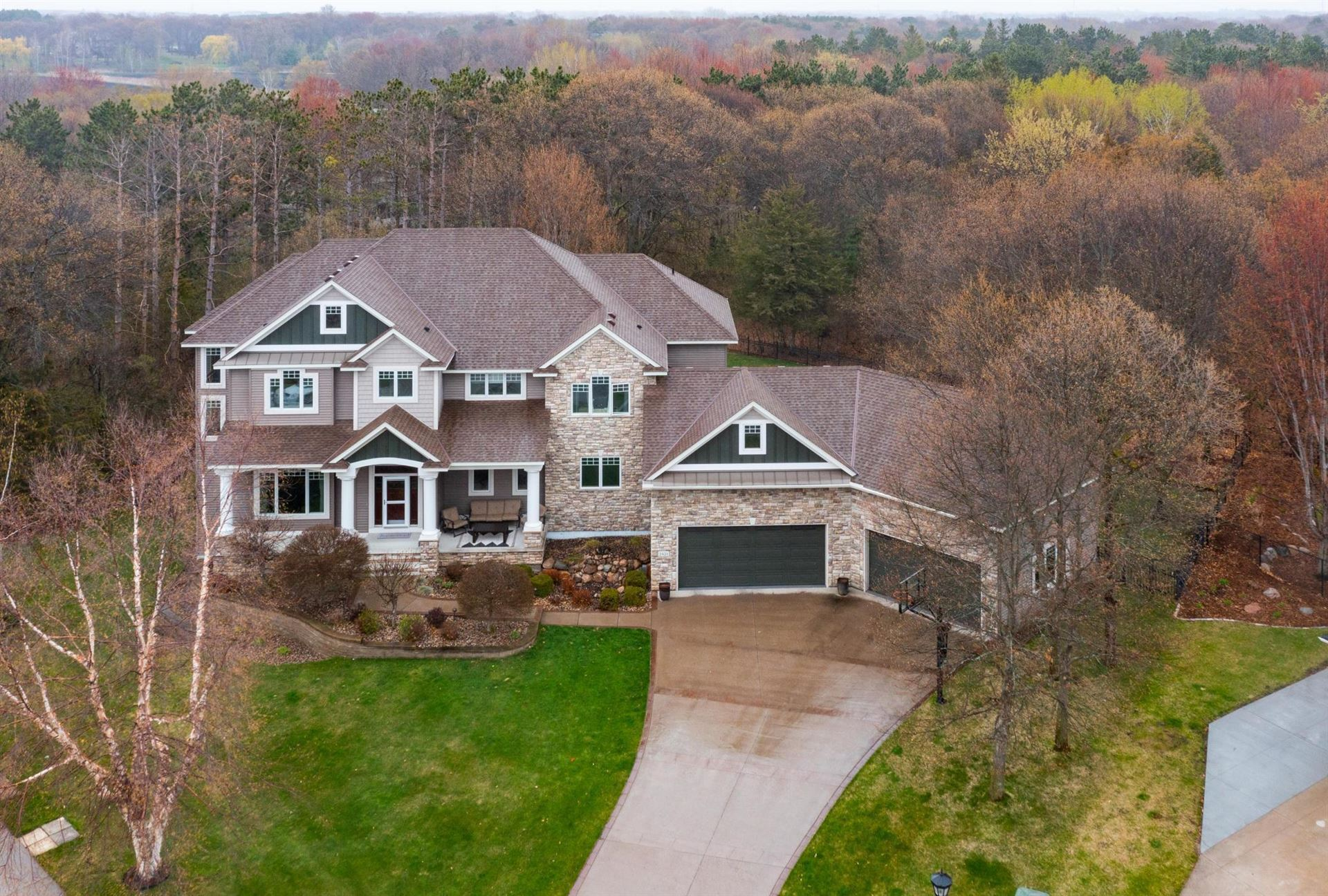 Photo of 2421 154th Avenue NW, Andover, MN 55304 (MLS # 6101454)