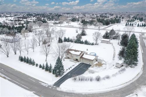 Photo of 128 154th Drive NW, Elk River, MN 55330 (MLS # 5429455)