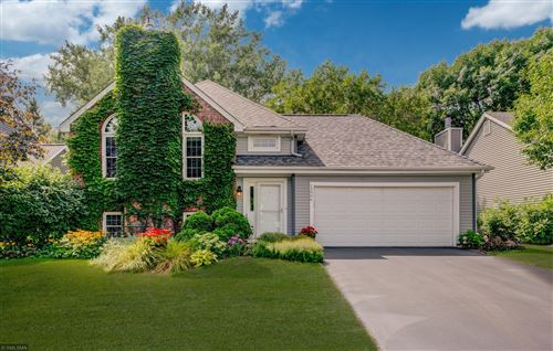 Photo of 13996 Wellington Drive, Eden Prairie, MN 55347 (MLS # 5635455)