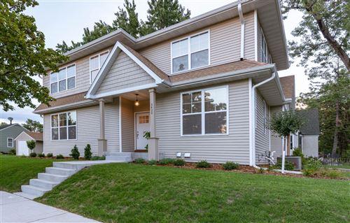 Photo of 3420 43rd Avenue N, Robbinsdale, MN 55422 (MLS # 5650455)