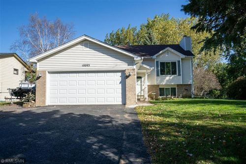 Photo of 10093 Upper 205th Street W, Lakeville, MN 55044 (MLS # 5666455)