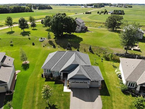 Photo of 2281 Silver Leaf Trail, Cologne, MN 55322 (MLS # 5682455)