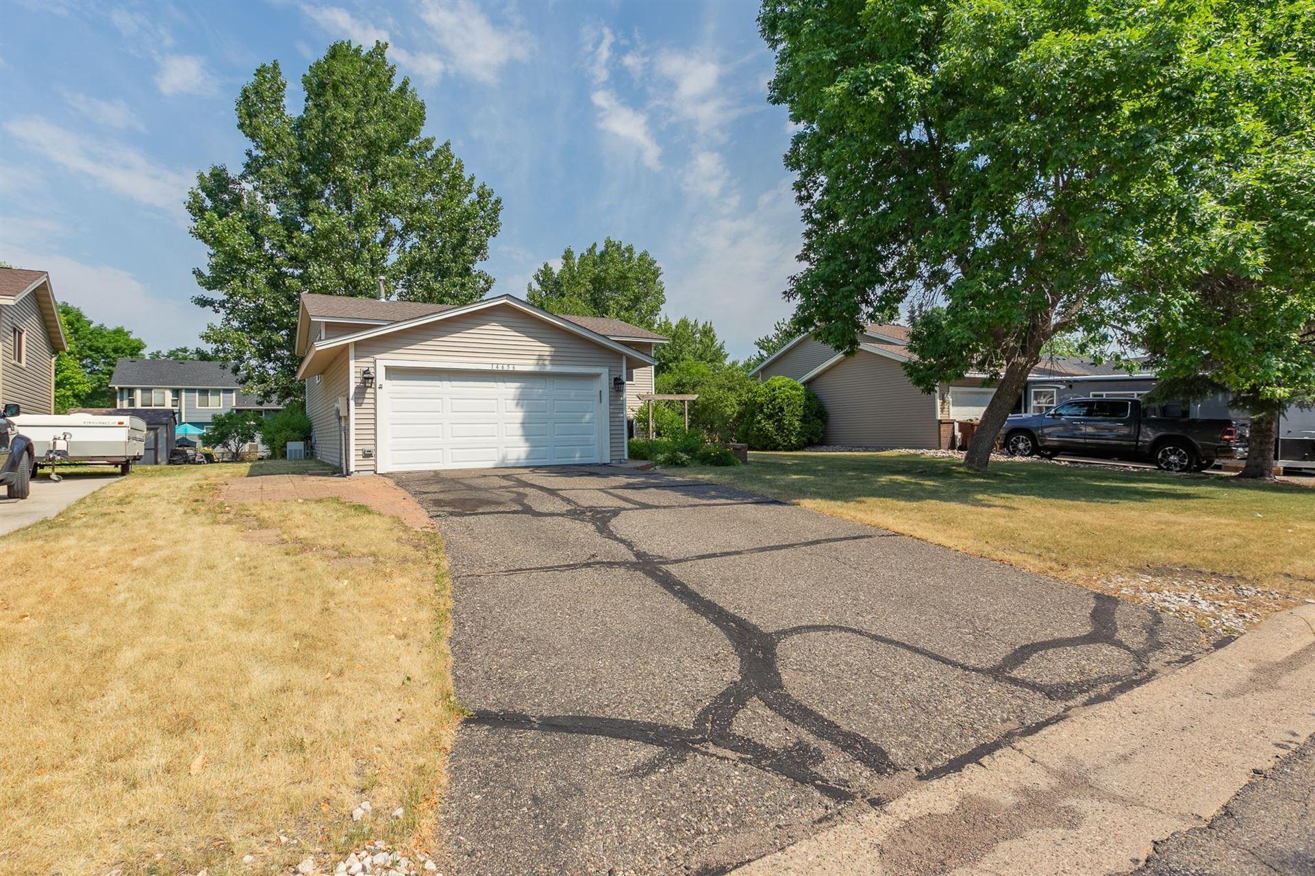 Photo of 14656 Greenridge Lane, Burnsville, MN 55306 (MLS # 6011455)