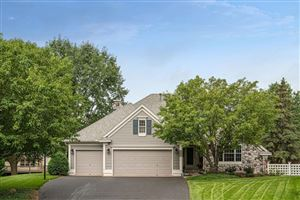 Photo of 487 Harbor Court, Shoreview, MN 55126 (MLS # 5270456)