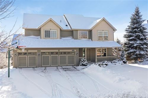 Photo of 11364 Eagle View Terrace, Woodbury, MN 55129 (MLS # 5350456)