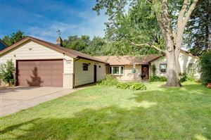 Photo of 1804 Kentucky Avenue S, Saint Louis Park, MN 55426 (MLS # 5282457)