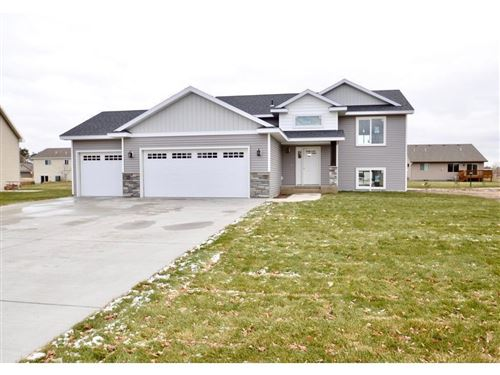 Photo of 606 2nd Avenue SW, Rice, MN 56367 (MLS # 5701457)