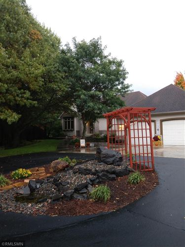 Photo of 16488 Orchid Street NW, Andover, MN 55304 (MLS # 5712457)