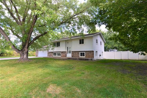 Photo of 12235 Hillsboro Avenue, Savage, MN 55378 (MLS # 5656458)