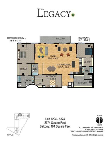 Photo of 1240 2nd Street S #1224, Minneapolis, MN 55415 (MLS # 5699458)