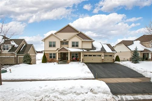 Photo of 255 Liberty Heights Drive, Chaska, MN 55318 (MLS # 5714458)