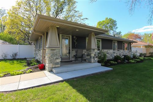 Photo of 10640 Sheridan Avenue S, Bloomington, MN 55431 (MLS # 5742458)
