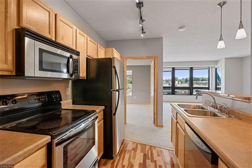 Photo of 7600 Lyndale Avenue S #202, Richfield, MN 55423 (MLS # 5631460)