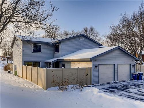 Photo of 3393 67th Street E #51, Inver Grove Heights, MN 55076 (MLS # 5696460)