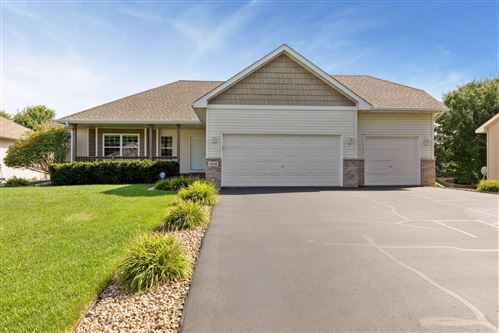 Photo of 1514 155th Lane NW, Andover, MN 55304 (MLS # 5639461)