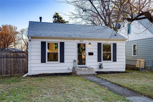 Photo of 3017 Georgia Avenue S, Saint Louis Park, MN 55426 (MLS # 5687461)