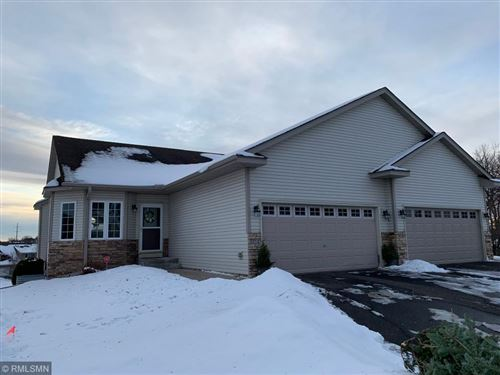 Photo of 1552 129th Avenue NW, Coon Rapids, MN 55448 (MLS # 5430462)
