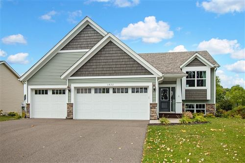 Photo of 1822 Dupre Road, Centerville, MN 55038 (MLS # 5661462)