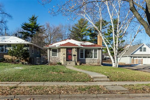 Photo of 2944 Vernon Avenue S, Saint Louis Park, MN 55416 (MLS # 5686462)