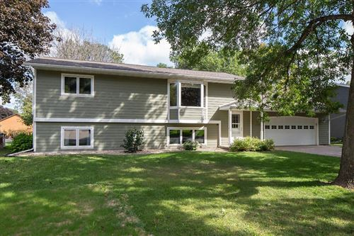 Photo of 4414 Wiebusch Drive, Red Wing, MN 55066 (MLS # 5650463)