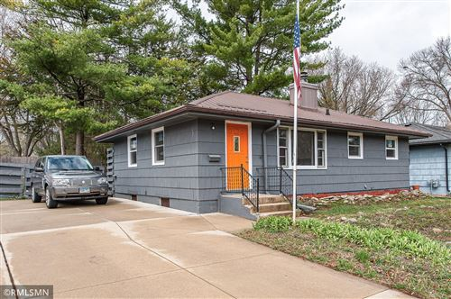 Photo of 2609 13th Avenue NW, Rochester, MN 55901 (MLS # 5738463)